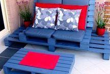 salt pallet furniture