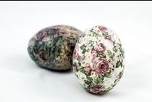 Easter projects / Full of ideas and inspiration for Easter craft projects