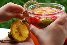 Drinks~Bauturi / http://angi-food.blogspot.ro/