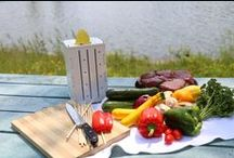 Clever Kebab / Your Barbecue Swiss Knife