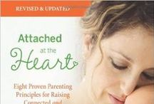 Books We Love! / Books we love for your parenting journey!