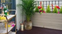 Garden Decor / Desirable paint, furniture, DIY, planting, decor and flower inspo for outside areas such as front and back gardens, balconies, courtyards and patios.
