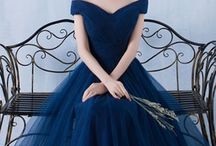 | Gowns | / Because who doesn't love lush, swoon-worthy gowns?