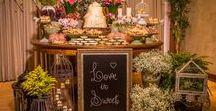 Miniwedding / Como organizar um casamento pequeno e charmoso