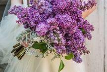 Ultravioleta: a cor do ano nos casamentos / Ultravioleta: Como usar a cor do ano na decoração e nos detalhes do casamentos