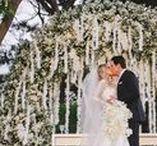 Casamento na fazenda: Clarissa e Guilherme / Casamento na fazenda com decoração clássica