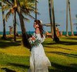 Casamento na Praia dos Carneiros / Destination wedding: Casamento na Praia dos Carneiros, Pernambuco