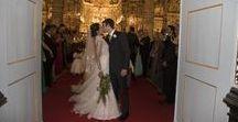 Casamento Juliana e Antonio Bordon / O casamento Juliana & Antonio Bordon agitou Salvador e as redes sociais no dia 24 de março