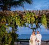 Casamento em Trancoso – Valéria & Paulo / Destination wedding: Casamento em Trancoso, na Bahia – Valéria & Paulo