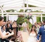 Casamento no Tre Marie Boituva / Casamento no campo: Tre Marie Boituva