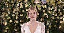 Bridal Week: desfiles de noiva 2019 / Confira os desfiles dos vestidos de noiva dos principais estilistas da London Bridal Week e NY Bridal Week