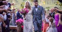 Casamento no Espaço Terras de Clara / Casamento no campo: Espaço Terras de Clara