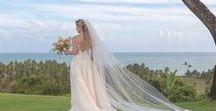 Casamento em São Miguel dos Milagres / Casamento na praia: São Miguel dos Milagres