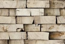 Wood » Design / All things created from wood