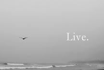 Words » Lifestyle