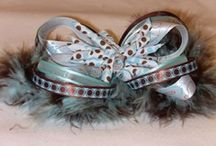 Boutique Hair bows / by How to Make Bows