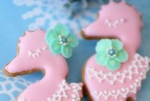 Cute Edibles / by How to Make Bows