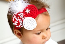 Hair Bows for Babies / by How to Make Bows