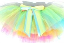 Share Your Tutus / Do you make tutus? Please feel free to share your cutest tutus here... Please leave a comment if you would like me to add your as a contributor... / by How to Make Bows