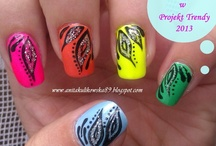 My Nails Art- hobby and passion :)
