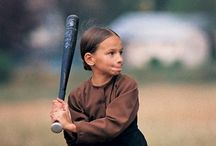 Baseball ideas / by Ron Jurcak