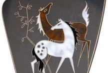 Equine ART / by Lauren Andree