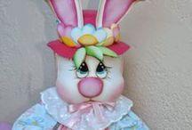 Páscoa / Easter / by Carmen Bruschi