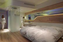 Resort - Hotel - Spa