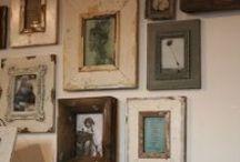 Cadres-Frames / cadres