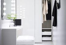 Interiors- Wardrobe