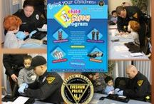 ETPD - Child Safety Program / Evesham Township Police Community Policing Unit: Lt. Bruce Higbee higbeeb@eveshampd.org, or Sgt. Ronald Ritter at ritterr@eveshampd.org Main Number: 856-985-6033