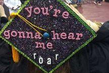 Graduation Cap Fun