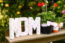 Mom Deserves It All / Mother's Day countdown and planning