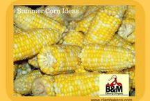 CORN / Everything Corn