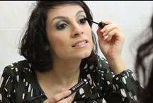 Swatches Liquidflora / Swatches del make-up bio di Liquidflora disponibile in bottega. www.vecchiabottega.it