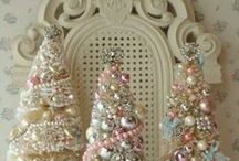 Kocham Dom / Świąteczne dekoracje