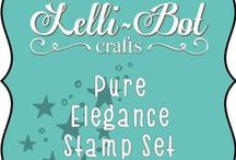 Pure Elegance Stamp Set