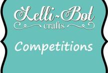 Competitions / This board will show all up to date competitions for Lelli-Bot Crafts.