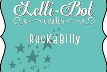Red Hot Rockabilly / Brand New Kit Launching 17th September from Lelli-Bot Crafts