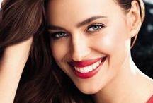 Irina Shayk / Model from Russia
