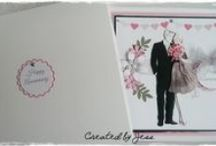 . ANNIVERSARY & ENGAGEMENT @ GorJessCardsnCrafts - Jess Crafty Things