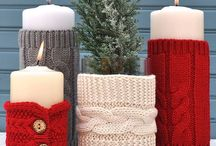 Home for the Holidays / Gifting/crafts/inspiration