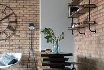 Interior Design / Projekty wnętrz