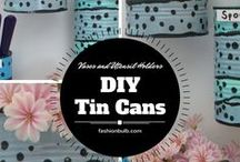 DIY Home Decor / Your house is your castle, so what better way to decorate it than with things you made yourself! Enjoy easy, tried, and tested DIY home decor projects and give your home a piece of your personality. Learn more at http://fashionbulb.com/category/diy-home-decor/
