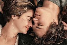 The Fault in our Stars / Some infinities are bigger than other infinities