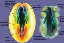Auras & Vibration
