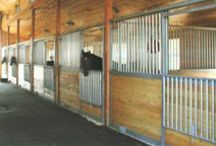 Noble Barns & Stall Fronts