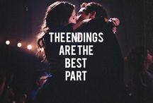 Pitch Perfect / Endings are the best part