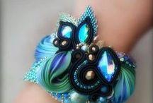 Shibori Jewellery