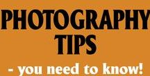 Photography · Free Tips / Free photography tips from me to you :-) I hope you find them useful in your picture taking. Happy photographing! From Denmark with Love, Pernille